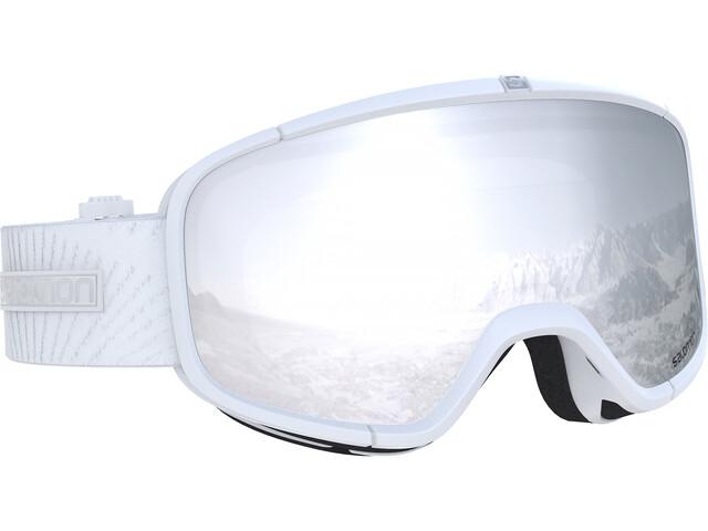 Salomon Four Seven Gafas, white